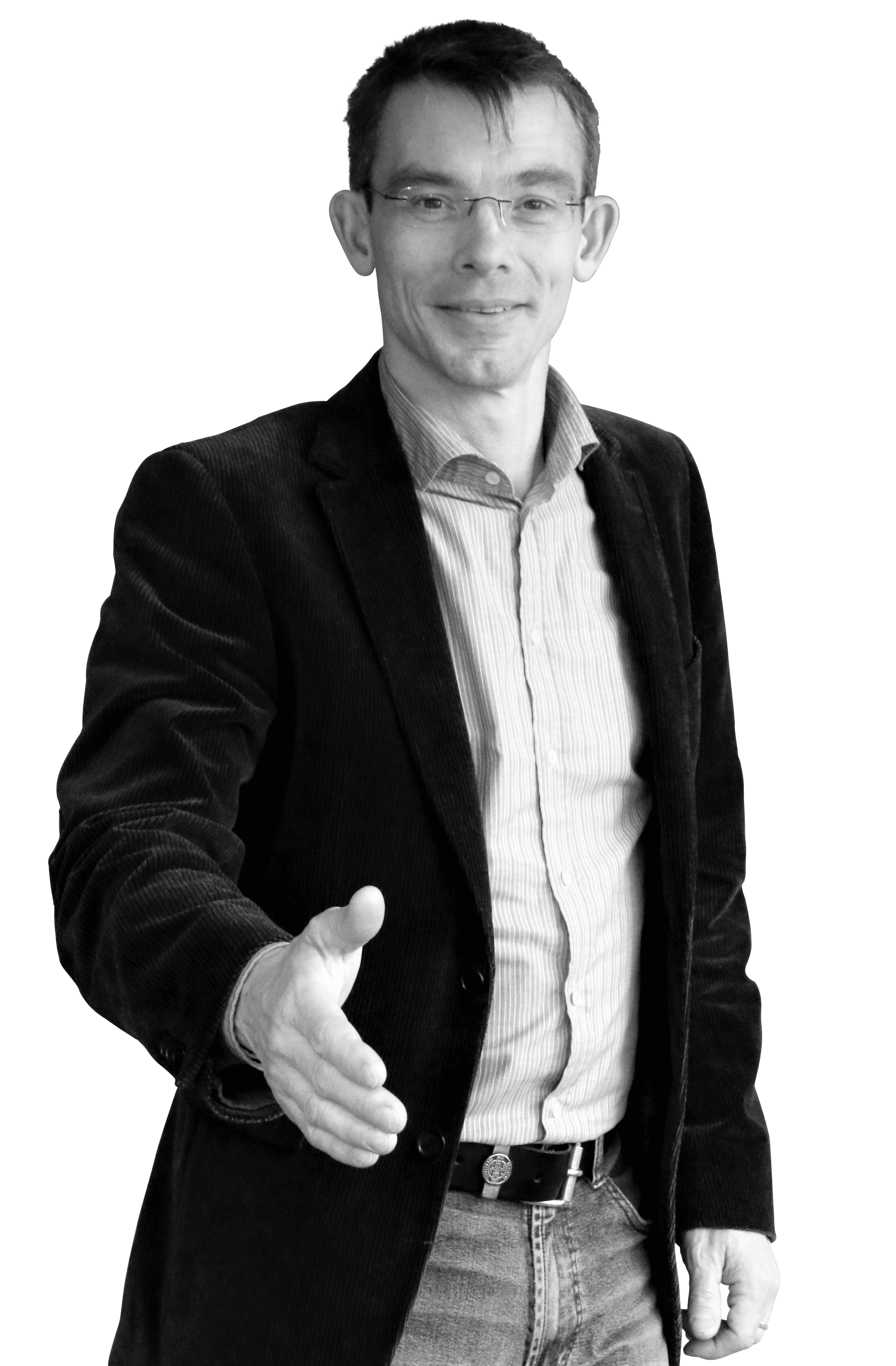 Steven Bookelmann: projectprocessen zonder verrassingen